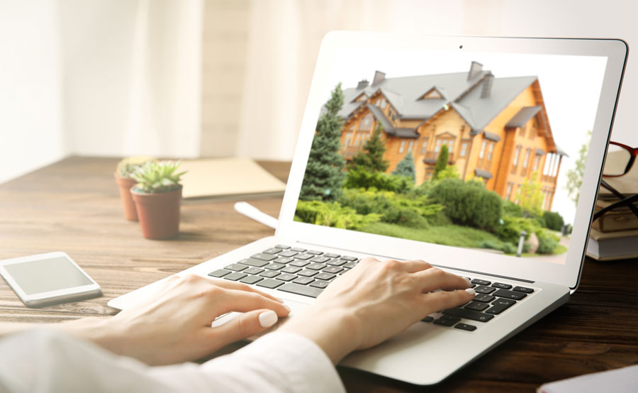 10 Features of a Successful Real Estate Website