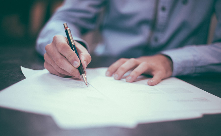 Get Familiar with 2020 Real Estate Contracts and Forms