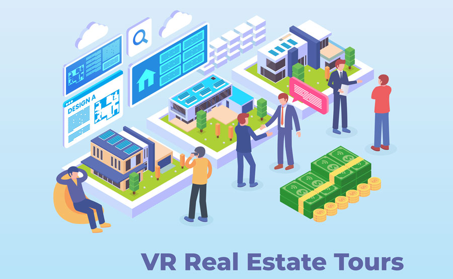 How to Make a 360° (3D) Virtual Real Estate Tour with iPhone/Android
