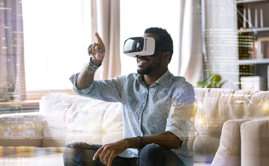 Augmented Reality in Real Estate - How AR Is Changing the Industry