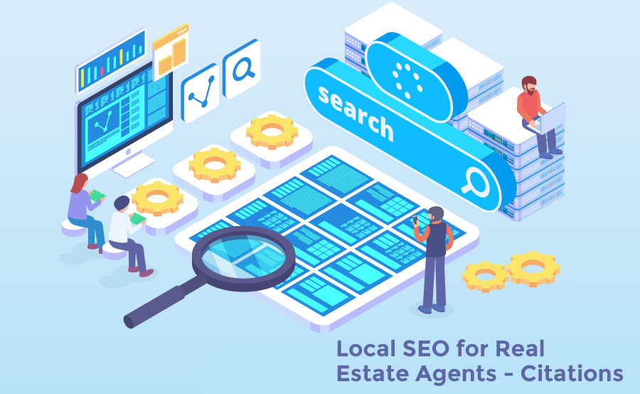 Local SEO for Real Estate Agents: Ultimate Guide to Rank on Google