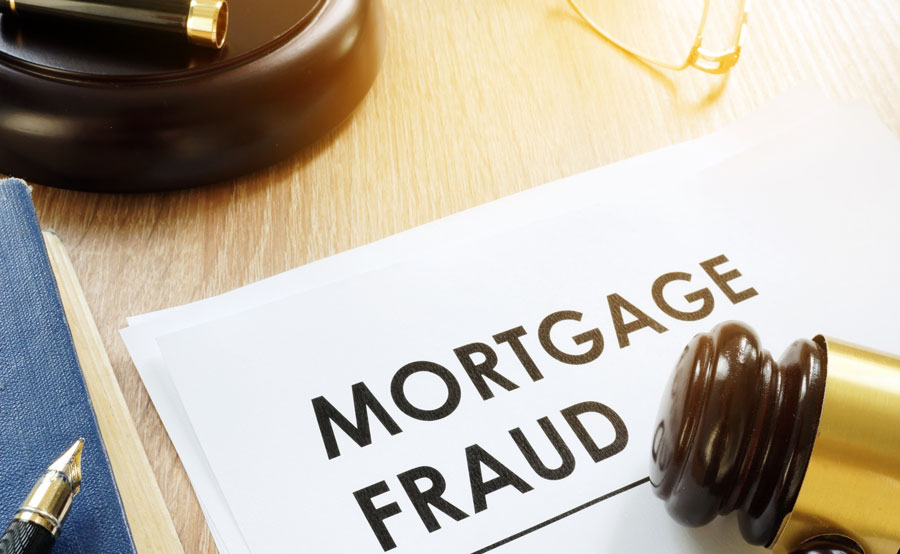 Mortgage Fraud - What Real Estate Agents Should Watch Out For
