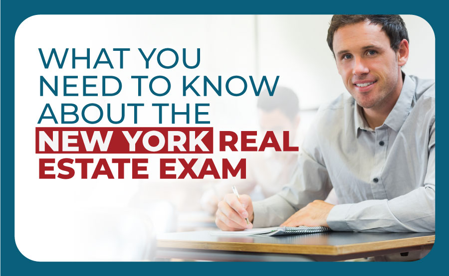 New York Real Estate Exam - Practice Questions, Tips, & Test Locations