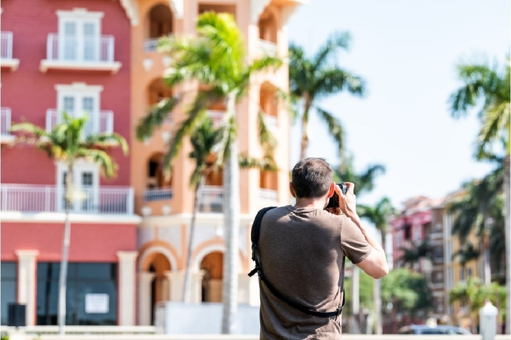 Hiring a Professional Real Estate Photographer