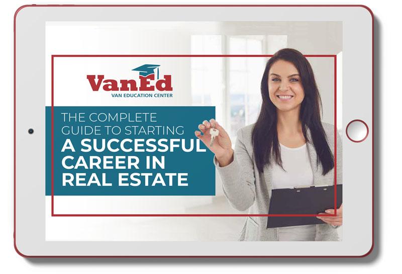 Real Estate Career Guide eBook
