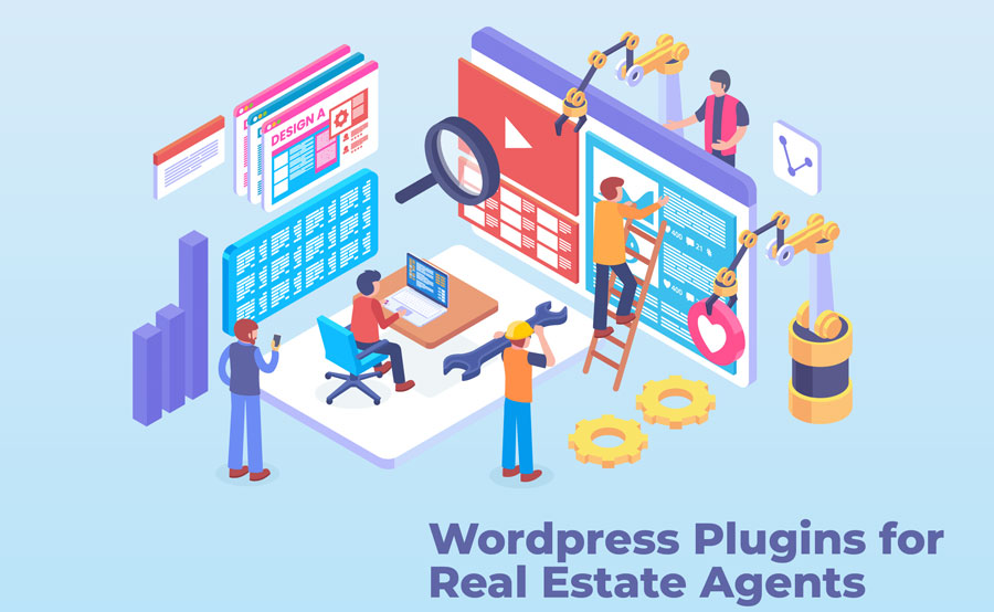 10 Best Wordpress Plugins for Real Estate Agents in 2020