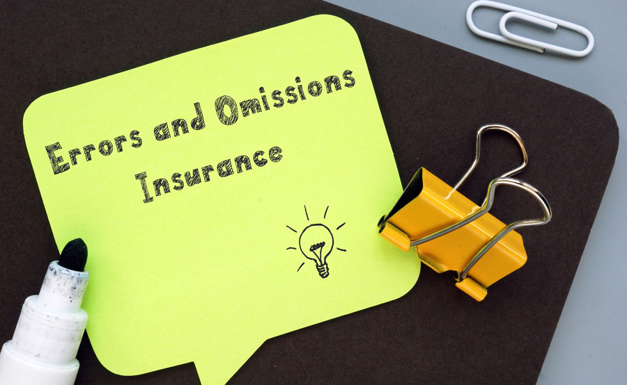 What is E&O Insurance 'Tail Coverage' and How Does It Work in Real Estate?