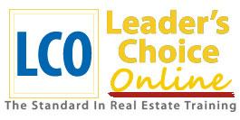 leaders choice online sales training logo
