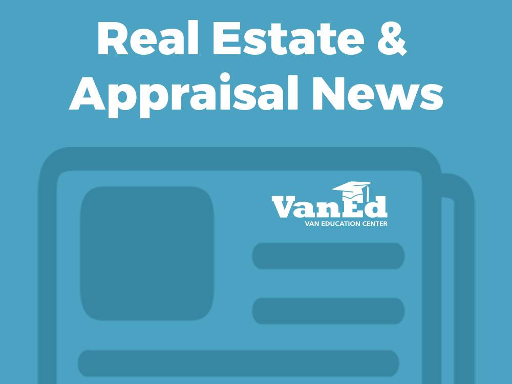 FHFA Announces 2017 Maximum Conforming Loan Limits   VanEd