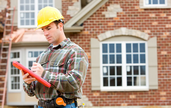 Residential Inspection for Real Estate - Texas SAE