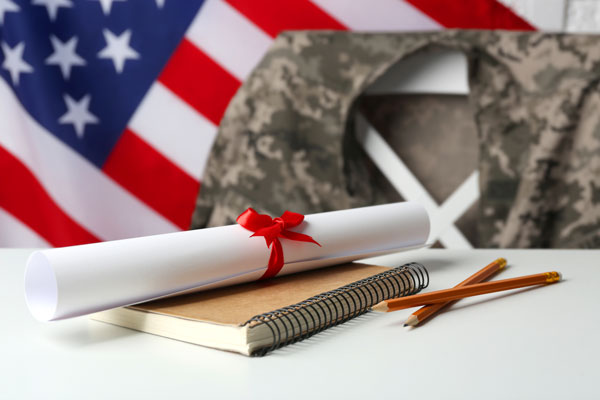 VanEd Serves Our US Military | 15% Off Real Estate Courses