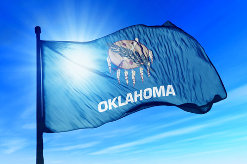 Oklahoma real estate school online