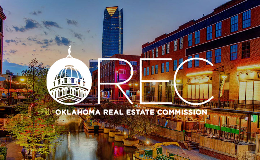 Oklahoma Real Estate Commission Updates Background Process