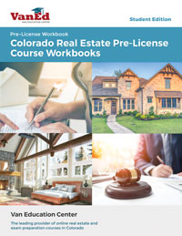 Optional Real Estate Licensing Workbooks
